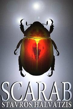 Scarab II by Stavros Halvatzis