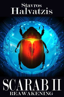 Story structure and Scarab
