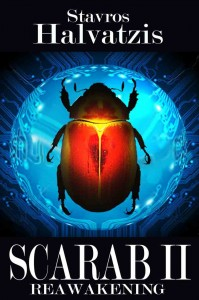 Scarab and the Story Premise