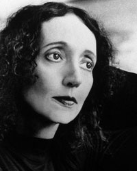 Joyce Carol Oates ~ Writerly Advice