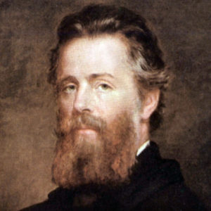 Herman Melville, master of the great story