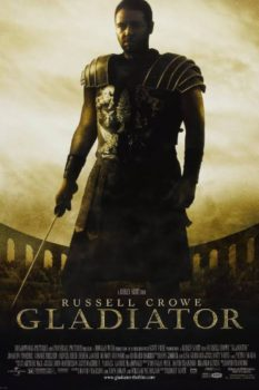 Your story and Gladiator