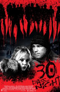 Theme in 30 Days of Night