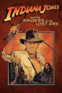 Adventure as one of the plot types in Raiders of the Lost Ark