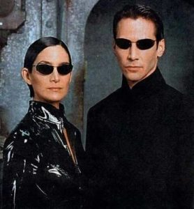 The hero's journey in The Matrix