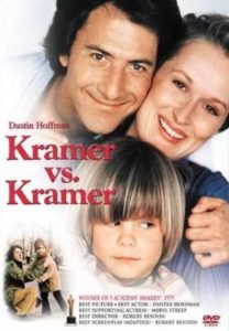 Kramer vs Kramer is a prime example of a good story that engages through emotion