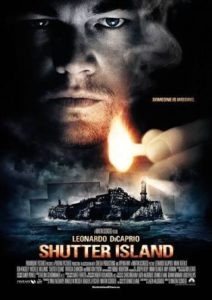 inciting incident in Shutter Island