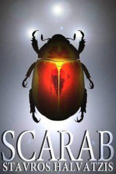 Scarab and page turners