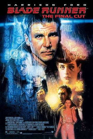 Character Traits in Blade Runner