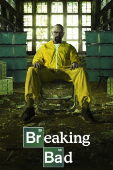 Dialogue subtext in Breaking Bad