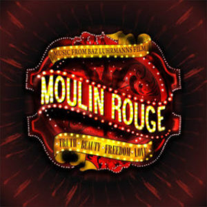 Strong emotion abounds in Moulin Rouge