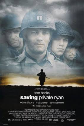 Backstory in Saving Private Ryan
