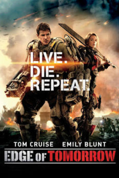 Heroes and villains in Edge of Tomorrow