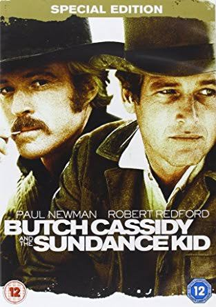 Brevity, clarity, simplicity in Butch Cassidy and the Sundance Kid