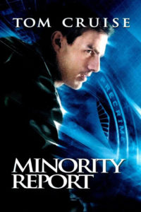 Minority Report is a fine example of the science fiction genre