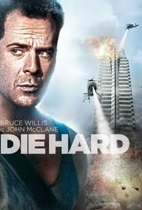 Turning Points in Die Hard