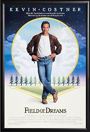The story midpoint in Field of Dreams
