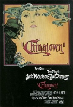 Chinatown —no scene tonic needed