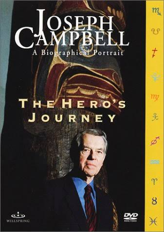 Joseph Campbell's book goes to great depths in exploring the hero and his journey