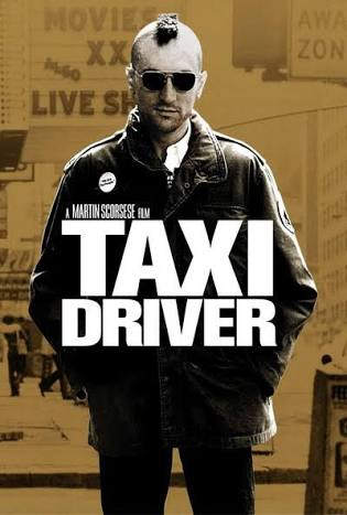 Travis, in Taxi Driver, combines characters is of two essential characters - hero and villain simultaneously.
