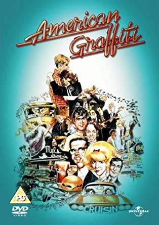 American Graffiti's use of exposition is nothing short of masterful.