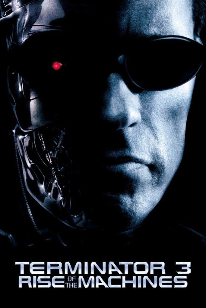 Genre sells- Terminator 3