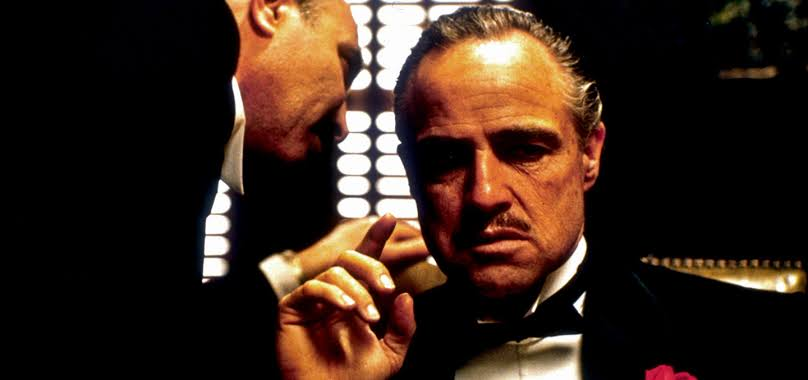 Great characters in the Godfather