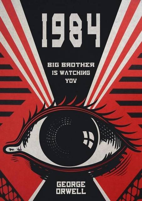 George Orwell's 1984 contains a most memorable first line.