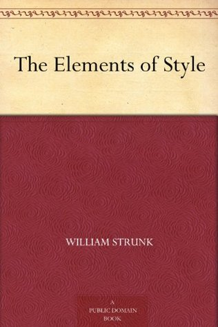 Superfluous words—one of William Strunk's best remembered admonitions.