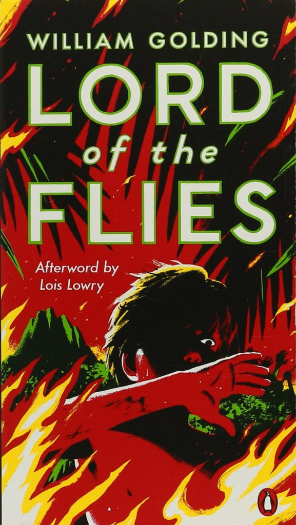 Lord of the Flies contains truly strong themes.