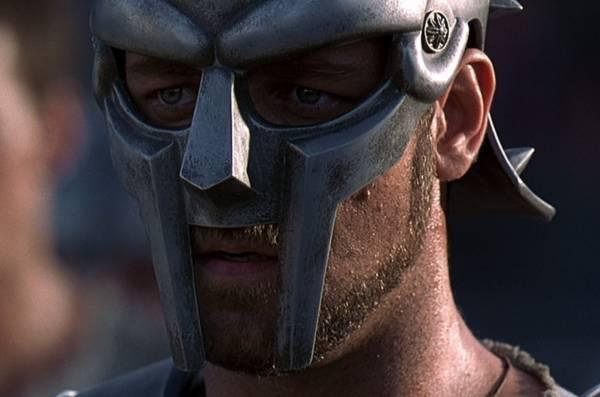 Story Magic in Gladiator