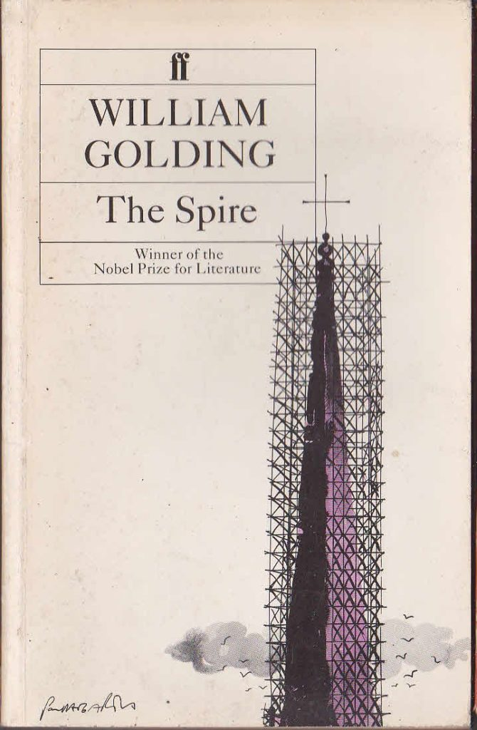 The Spire-plot through character