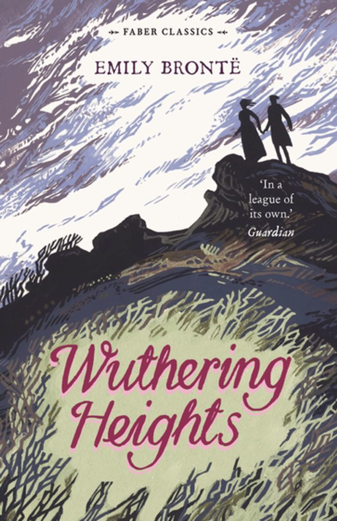 The power of setting in Wuthering Heights.