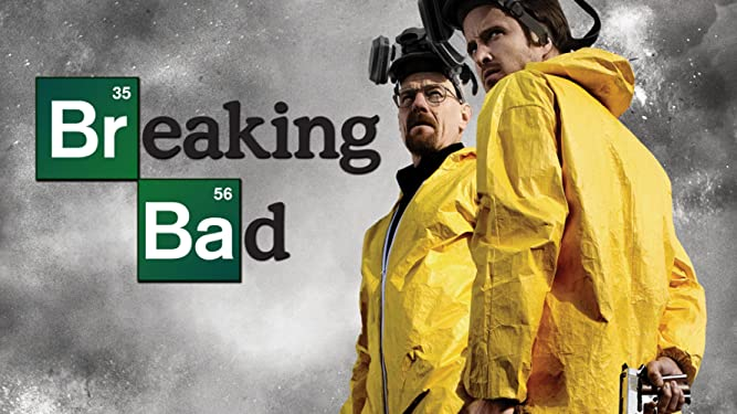Desire and fear in Breaking Bad—one of the best tv series ever!
