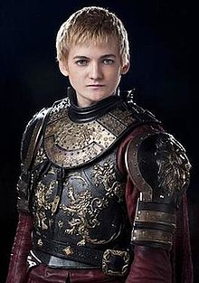 Joffrey Baratheon, ranks amongst one of the most unlikeable  characters of all time.